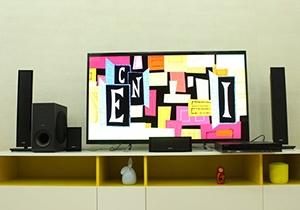 Cách kết nối dàn âm thanh 5.1 với tivi đơn giản cho âm thanh hay nhất