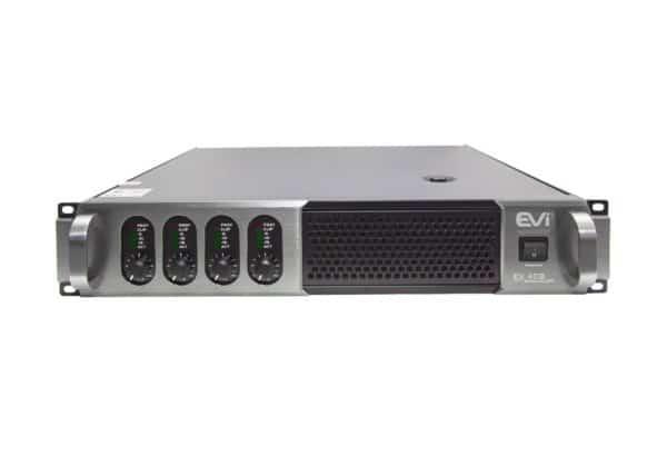Cục đẩy EVI 408