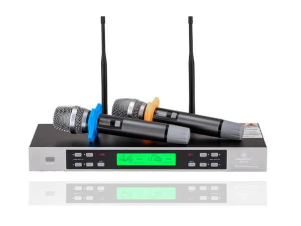 Micro S-500 Pro VinaKTV